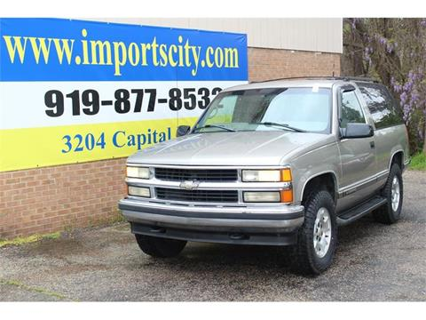 1995 Chevy Tahoe Transmission Manual