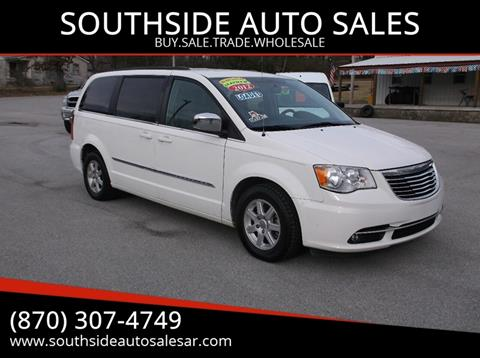 2017 Chrysler Town And Country For In Batesville Ar