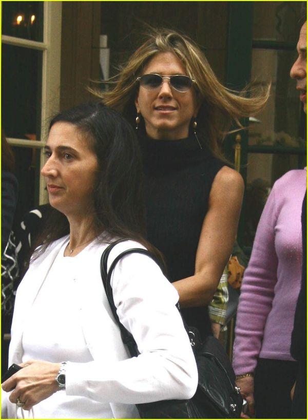 Jennifer Aniston Sunglasses 211191