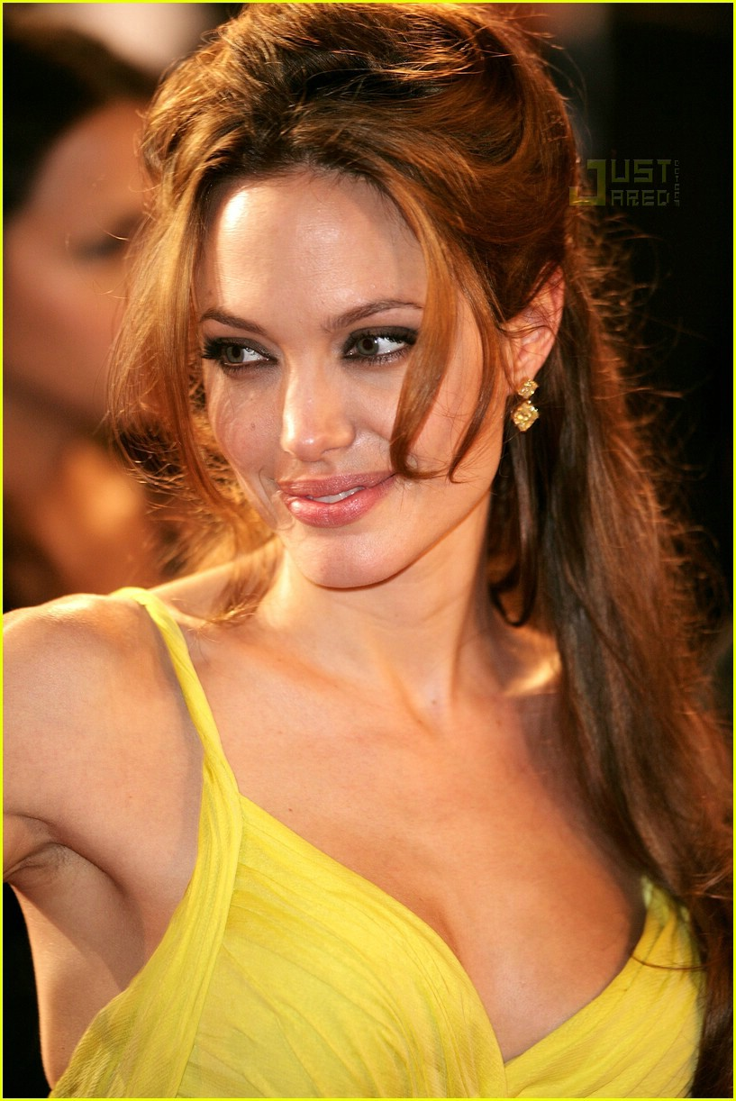 Full Sized Photo Of Brad Angelina Cannes 2007 28 Photo