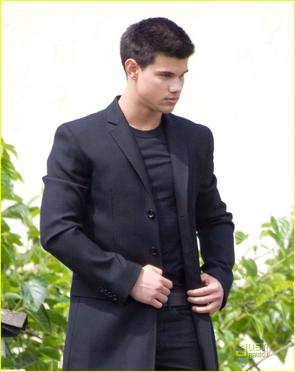 Interview Taylor Ellen Lautner