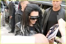 Tokio Hotel 'automatic' Music Video 2185512