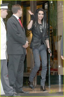 Tokio Hotel Findi Fun 2187111 Bill Kaulitz