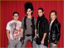 Tokio Hotel Pasta People 2250261 Bill Kaulitz