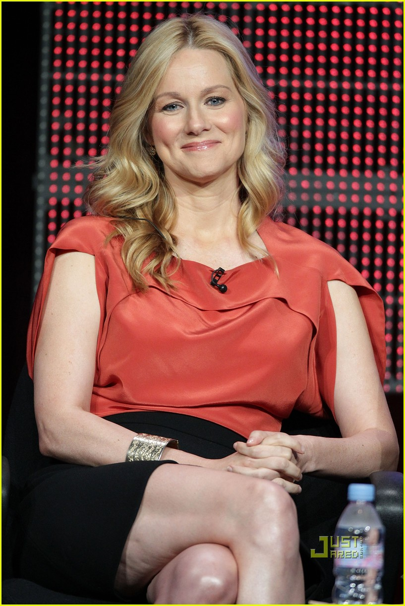 Laura Linney Ed B On Sports