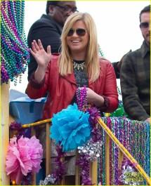 Fan Base Kelly Clarkson - 65 Atrl