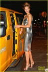 Dress Toni Garrn