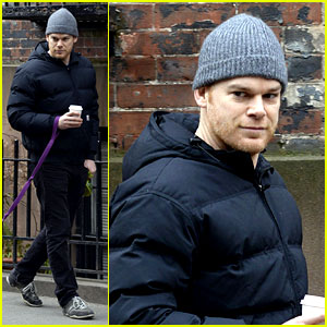 Michael C Hall Will Take Over Hedwig Role In Hedwig And