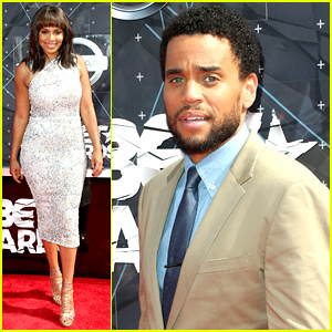 People Are Still Mad at Michael Ealy for Dropping His Kids Out of a Window in 'For Colored Girls'