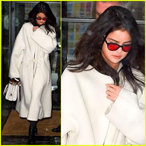 Do Selena Gomez's New Profile Pics Hint at New Album Art?