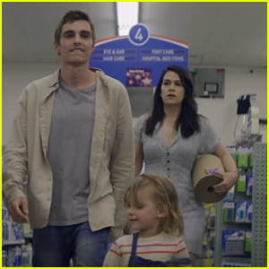 Dave Franco & Abbi Jacobson Co-Star in Intense '6 Balloons' Trailer - Watch Now
