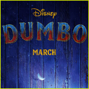Tim Burton's 'Dumbo' Gets First Teaser Trailer - Watch Now!