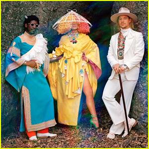 Sia, Diplo, & Labrinth (LSD): 'Thunderclouds' Stream, Download, & Lyrics - Listen Now!