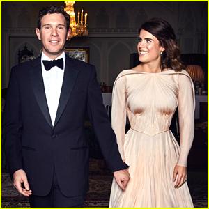 Zac Posen Calls Designing Princess Eugenie's Reception Dress an 'Incredible Honor'