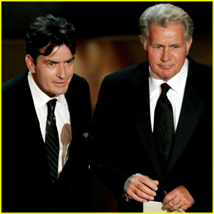 Martin Sheen Found After Son Charlie Sheen Reports Him Missing Amid California Wildfires
