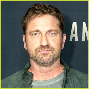 Gerard Butler's House Is Partially Destroyed From California Fires
