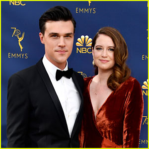 Finn Wittrock & Sarah Roberts Are Expecting First Child Together! (Report)