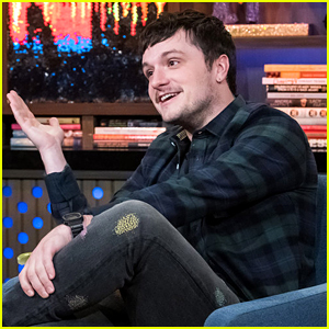 Josh Hutcherson Reveals the Biggest Misconception About James Franco