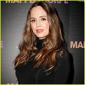 Eliza Dushku Opens Up About Future of Her Acting Career