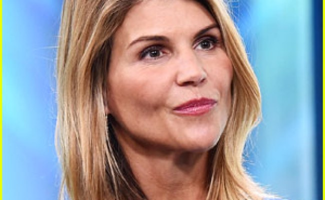 Lori Loughlin Removed From Hallmark Series When Calls The