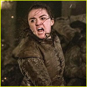 Arya Stark's Kill List - Everyone She's Killed, or Hasn't Killed Yet