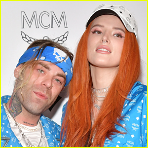Bella Thorne Publicly Slams 'Press Hungry' Ex Mod Sun, He Responds With His Own Diss
