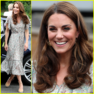 Kate Middleton Becomes Patron of Royal Photographic Society 67 Years After Queen Elizabeth!