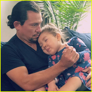 'Hamilton' Star Miguel Cervantes Reveals 3-Year-Old Daughter Adelaide Has Died