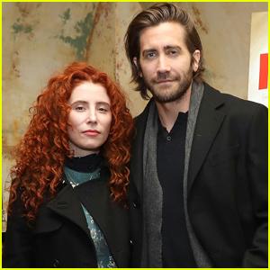 Jake Gyllenhaal Hosts 'Honey Boy' Screening in NYC