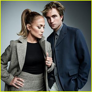 Robert Pattinson Thinks Jennifer Lopez Would Make a Great Batman