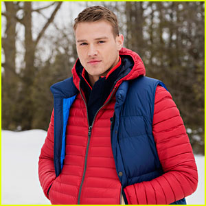 Get to Know 'Let It Snow' Actor Matthew Noszka with These 10 Fun Facts! (Exclusive)