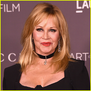 Melanie Griffith Recalls Paying $80,000 After Showing Up to 'Working Girl' Set Drunk