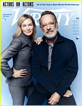Tom Hanks Reveals What Disappointed Him About Renee Zellweger's Movie 'Judy'