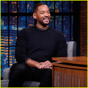 Will Smith Reveals Hilarious Reason Why He Stopped Swearing In His Rap Songs!