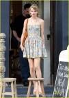 Taylor Swift Summer Dress
