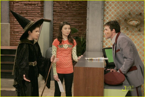 Icarly Tv Halloween Pictures to Pin on Pinterest PinsDaddy