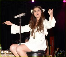 Selena Gomez Concert Dresses
