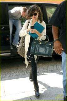 Selena Gomez Adidas Neo Launch Tomorrow 575513