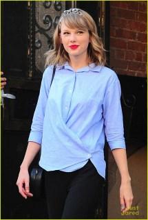 Food Network Magazine Taylor Swift