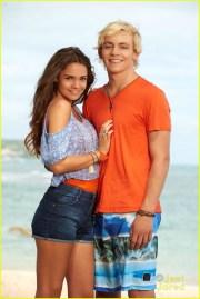 teen beach 2 movie and flower pearl