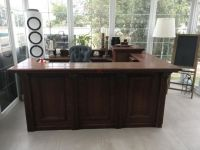 Custom Built Home Bar Furniture | Dubai | UAE | Storat