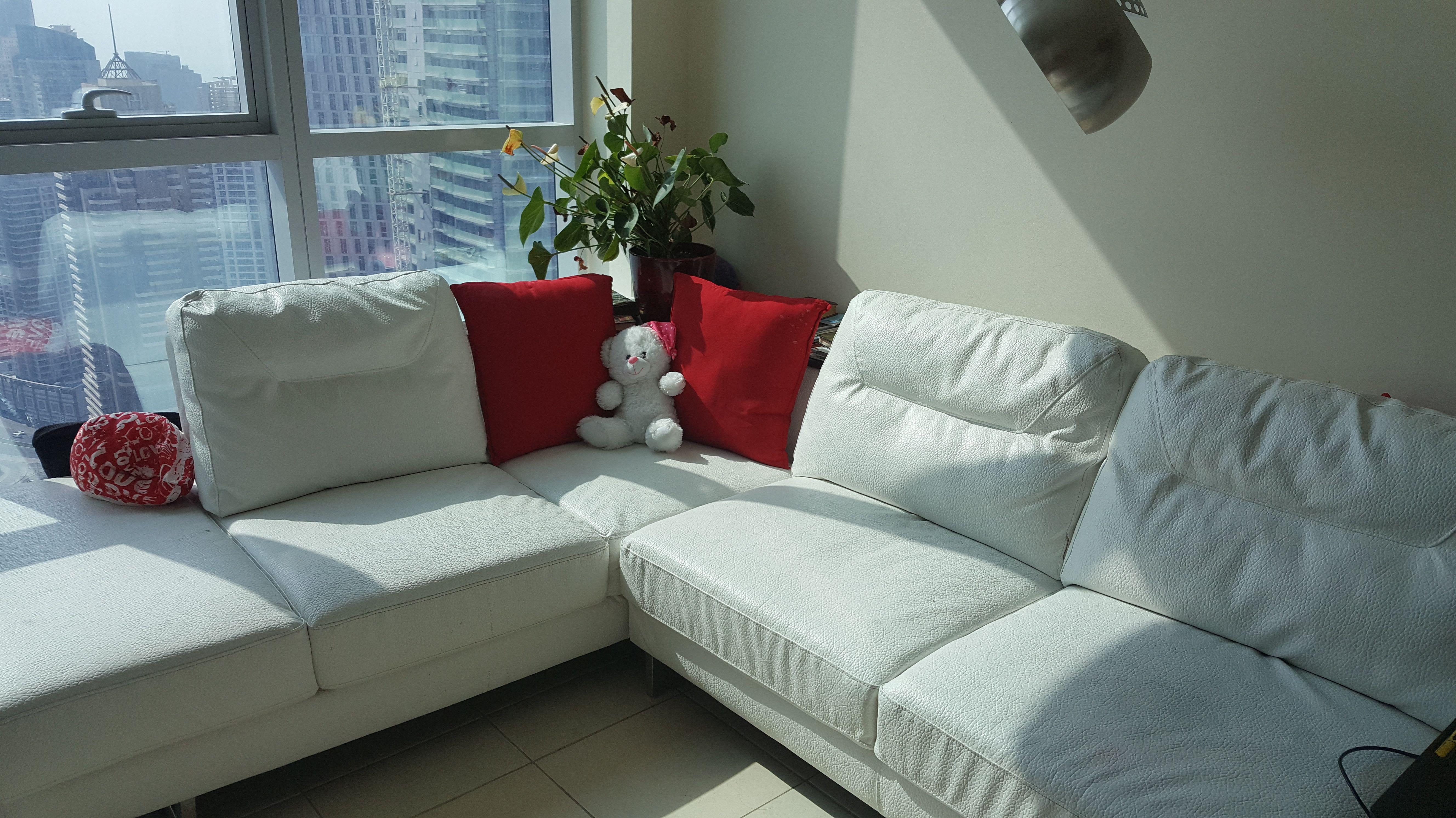 beautiful leather corner sofas throw pillows for white sofa دبي الإمارات ستورات