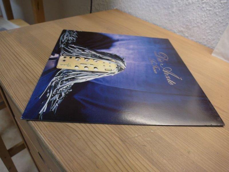 Die Arzte Le Frisur Vinyl Frisur Frisur Frisur Ideen