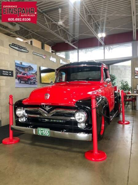 1955 Ford F100 For Sale : F-100, Carsforsale.com®
