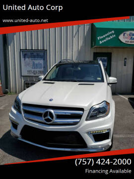 Mercedes benz cars come in all shapes and price ranges. Mercedes Benz For Sale In Virginia Beach Va United Auto Corp