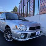Used 2002 Subaru Impreza For Sale Carsforsale Com