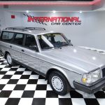 Used Volvo 240 For Sale Carsforsale Com