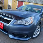 Used 2013 Subaru Legacy For Sale Carsforsale Com