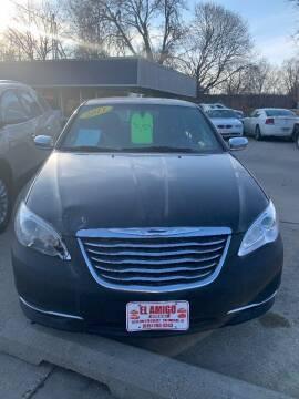 Chrysler Dealer Des Moines : chrysler, dealer, moines, Chrysler, Moines,, AMIGO, SALES
