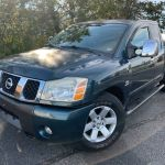 Used 2004 Nissan Titan For Sale Carsforsale Com